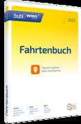 WISO Fahrtenbuch 2021