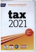 tax 2021 (DVD-Box)