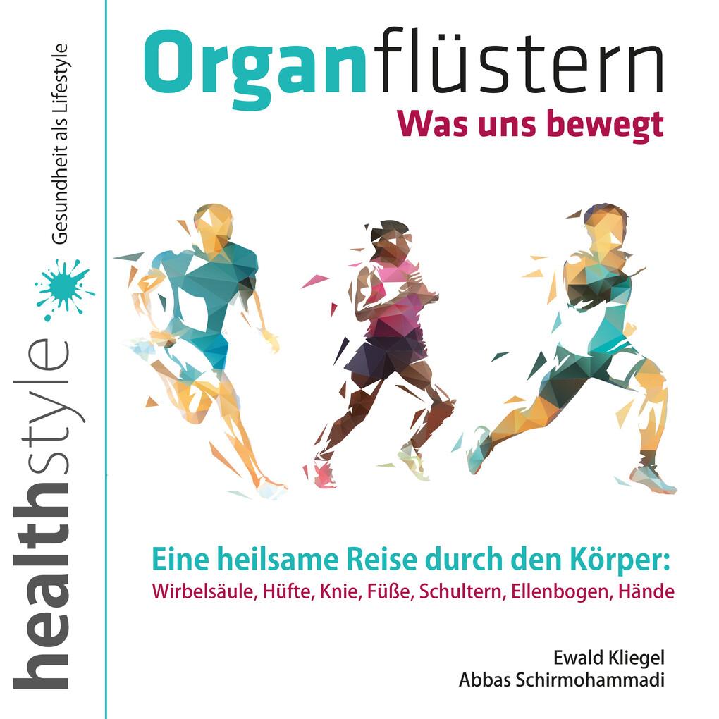 Organflüstern als Hörbuch Download