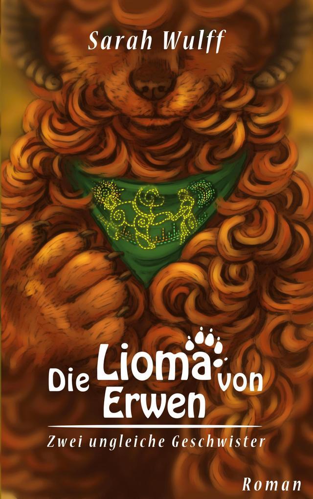 Die Lioma von Erwen als Buch (kartoniert)