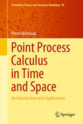Point Process Calculus in Time and Space