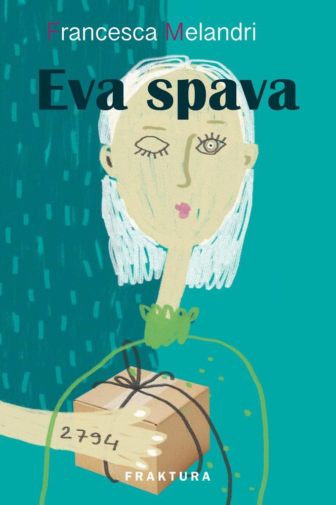 Eva spava als eBook epub