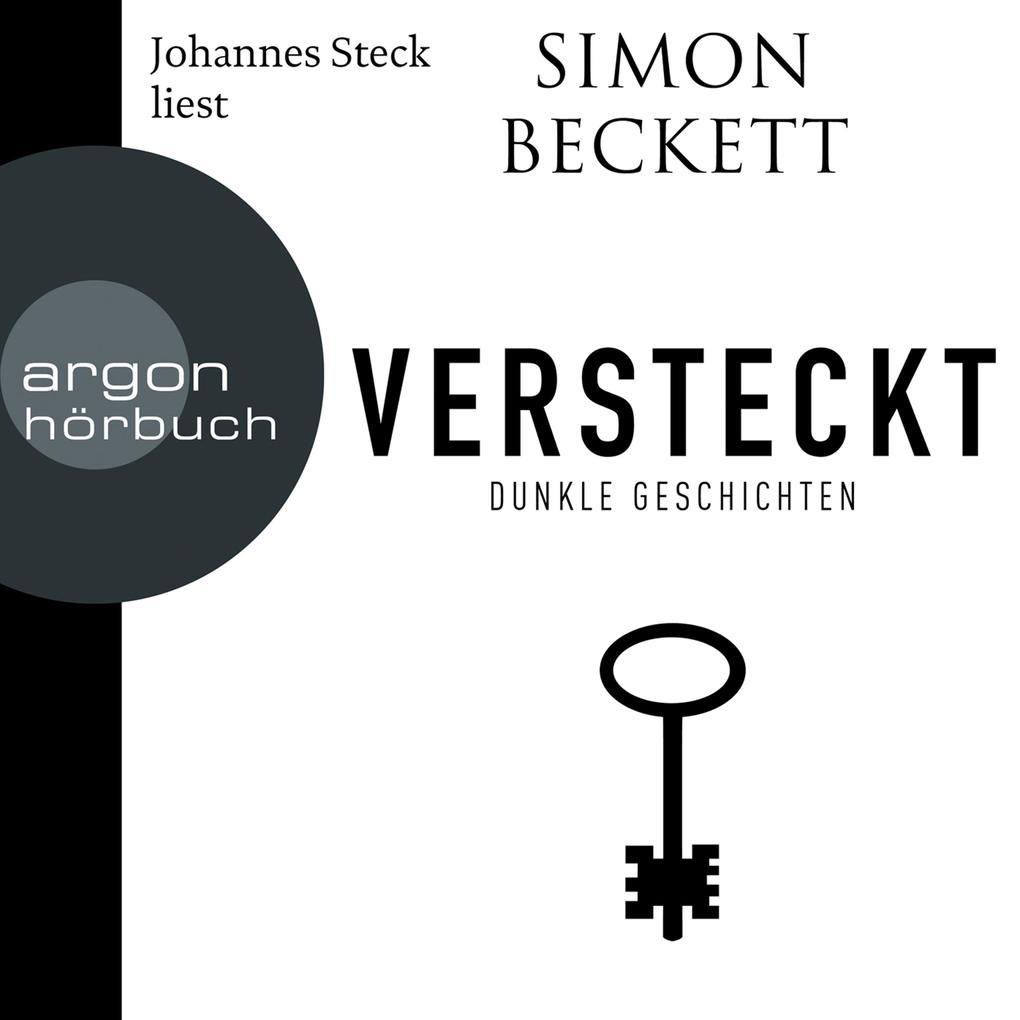Versteckt - Dunkle Geschichten (ungekürzte Lesung) als Hörbuch Download