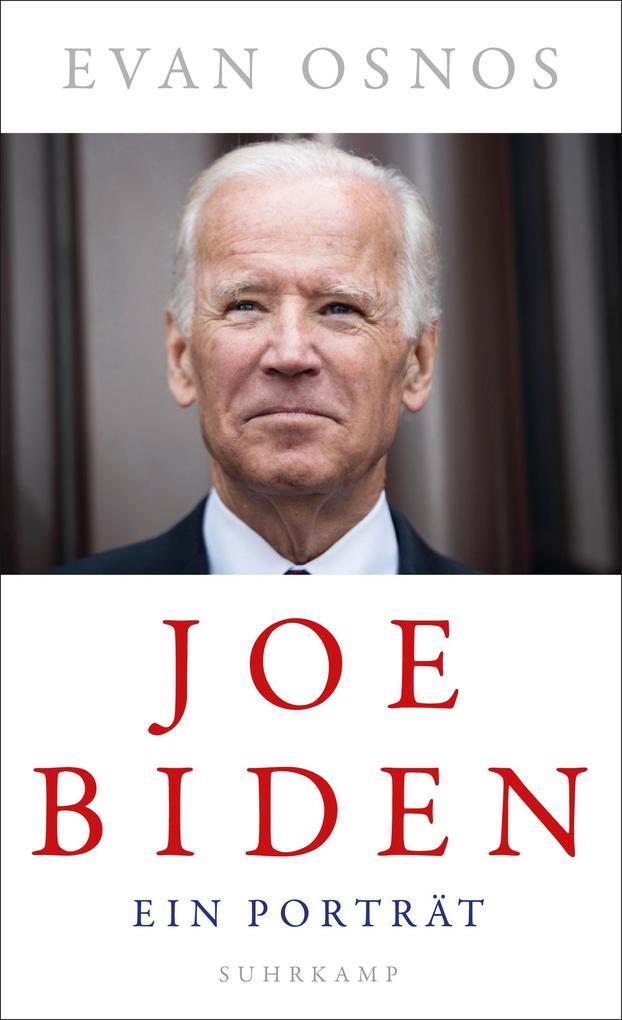 Joe Biden Ebook Epub Evan Osnos