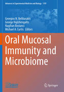 Oral Mucosal Immunity and Microbiome