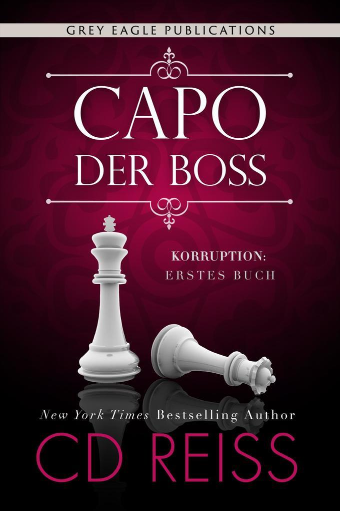 Capo - Der Boss als eBook epub