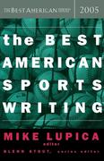 The Best American Sports Writing 2005