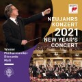 [Riccardo Muti, Wiener Philharmoniker: Neujahrskonzert 2021 / New Year's Concert 2021]