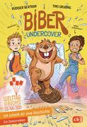 Ich schenk dir eine Geschichte 2021 - Biber undercover