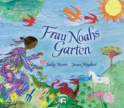 Frau Noahs Garten