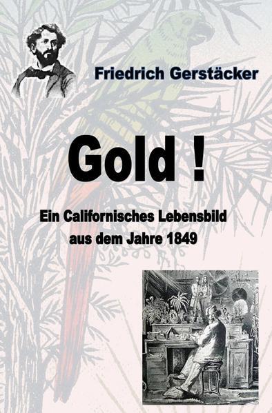 Gold! als Buch (kartoniert)