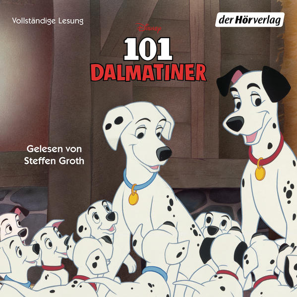 Image of 101 Dalmatiner
