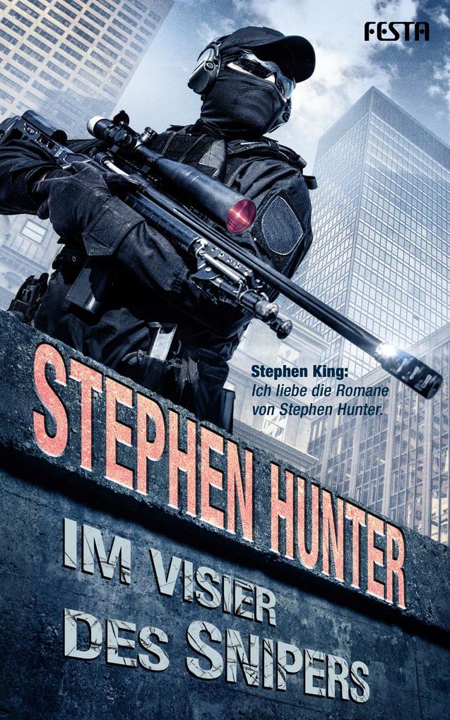 Im Visier des Snipers als eBook epub