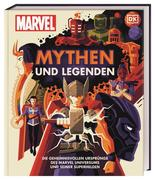 MARVEL Mythen und Legenden