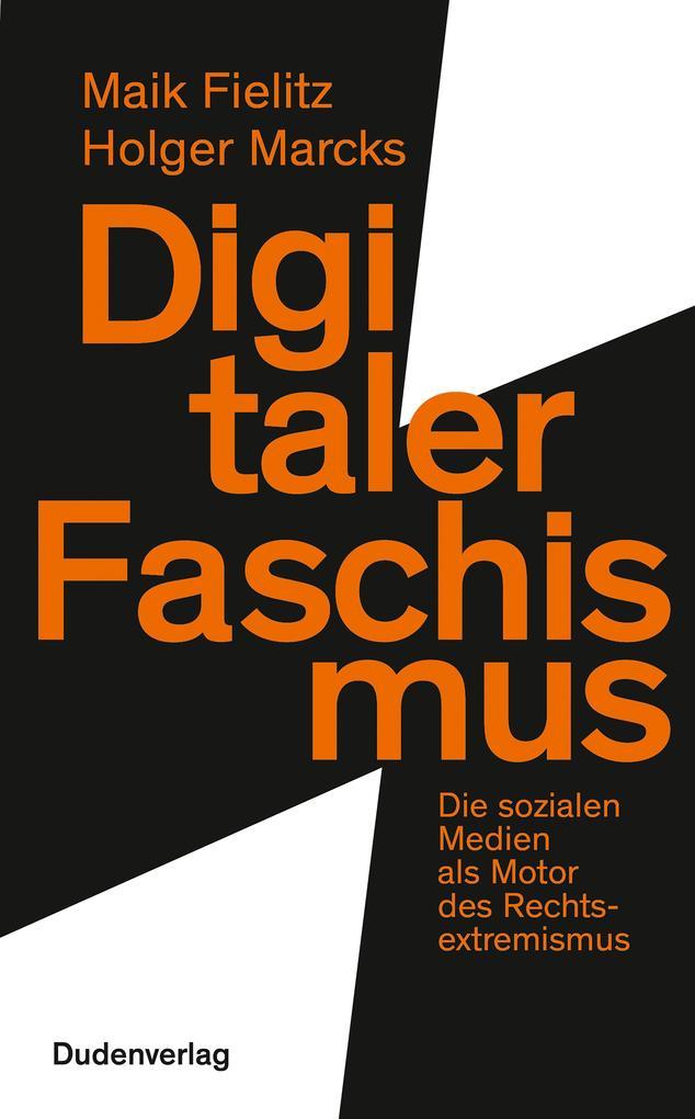 Digitaler Faschismus als eBook epub