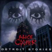 [Alice Cooper: Detroit Stories (CD Jewelcase)]