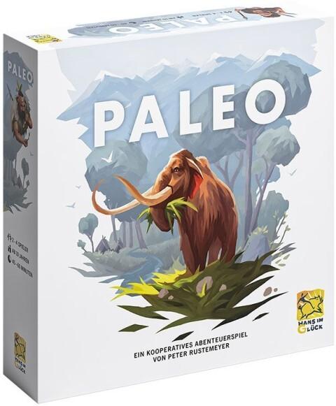 Image of Asmodee Paleo: Kennerspiel des Jahres 2021
