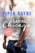 Saving Chicago Band 1-3