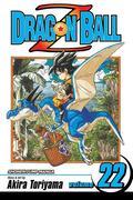 Dragon Ball Z, Vol. 22