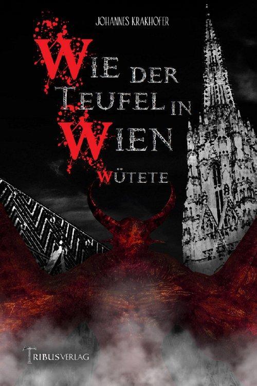 Wie der Teufel in Wien wütete als eBook epub
