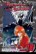 Rurouni Kenshin, Vol. 18