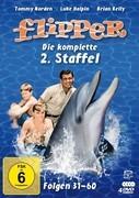 Flipper - Die komplette 2. Staffel (4 DVDs)
