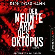 [Dirk Rossmann: Der neunte Arm des Oktopus (Ungekürzt)]
