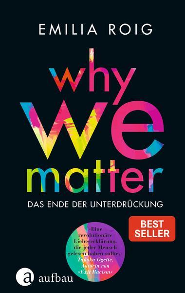 Why We Matter als Buch (gebunden)