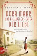 Dora Maar und die zwei Gesichter der Liebe