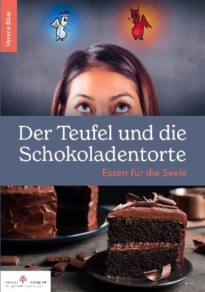 Der Teufel und die Schokoladentorte als Buch (kartoniert)
