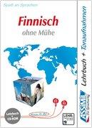 Assimil. Finnisch ohne Mühe. Multimedia-PC. Lehrbuch und CD-ROM für Win 98 / ME / 2000 / XP