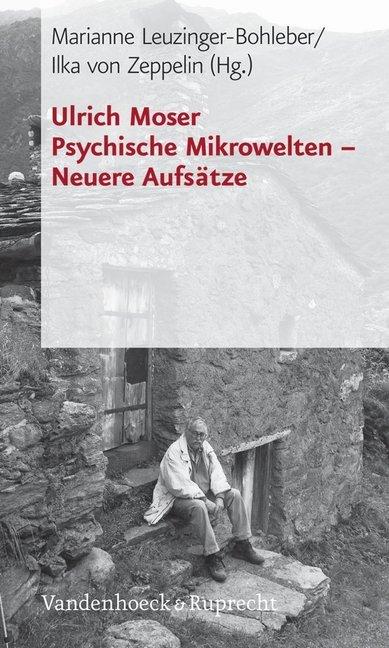 Psychische Mikrowelten - Neuere Aufsätze als Bu...