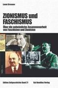 Zionismus und Faschismus