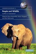 People and Wildlife: Conflict or Coexistence?
