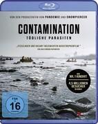 Contamination - Tödliche Parasiten (Blu-ray)