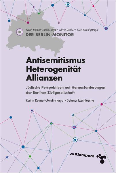 Antisemitismus - Heterogenität - Allianzen als Buch (kartoniert)