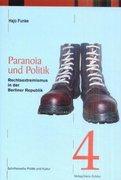 Paranoia und Politik