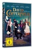 [David Copperfield - Einmal Reichtum und zurück]