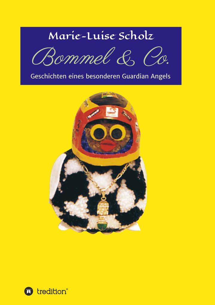 Bommel & Co. als Buch (kartoniert)