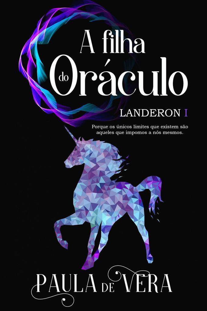 Landeron I - A filha do oráculo als eBook epub