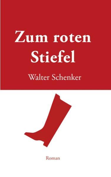 Zum roten Stiefel als Buch
