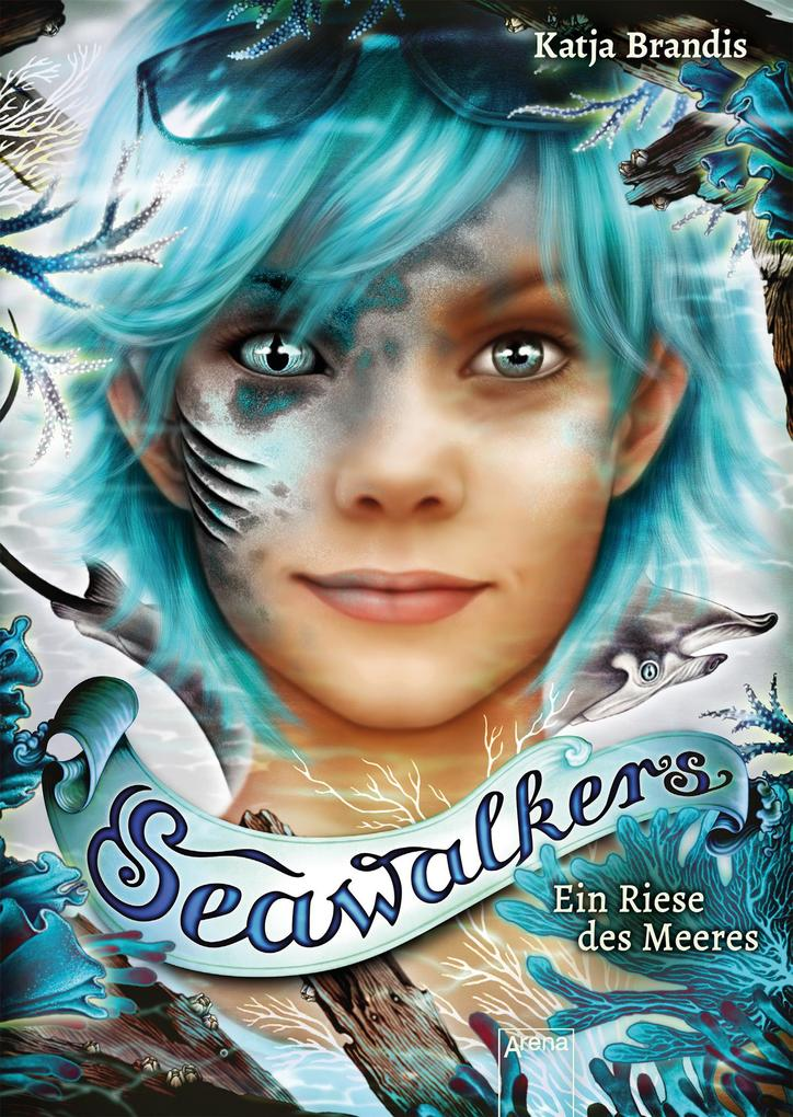 Seawalkers (4). Ein Riese des Meeres als eBook epub
