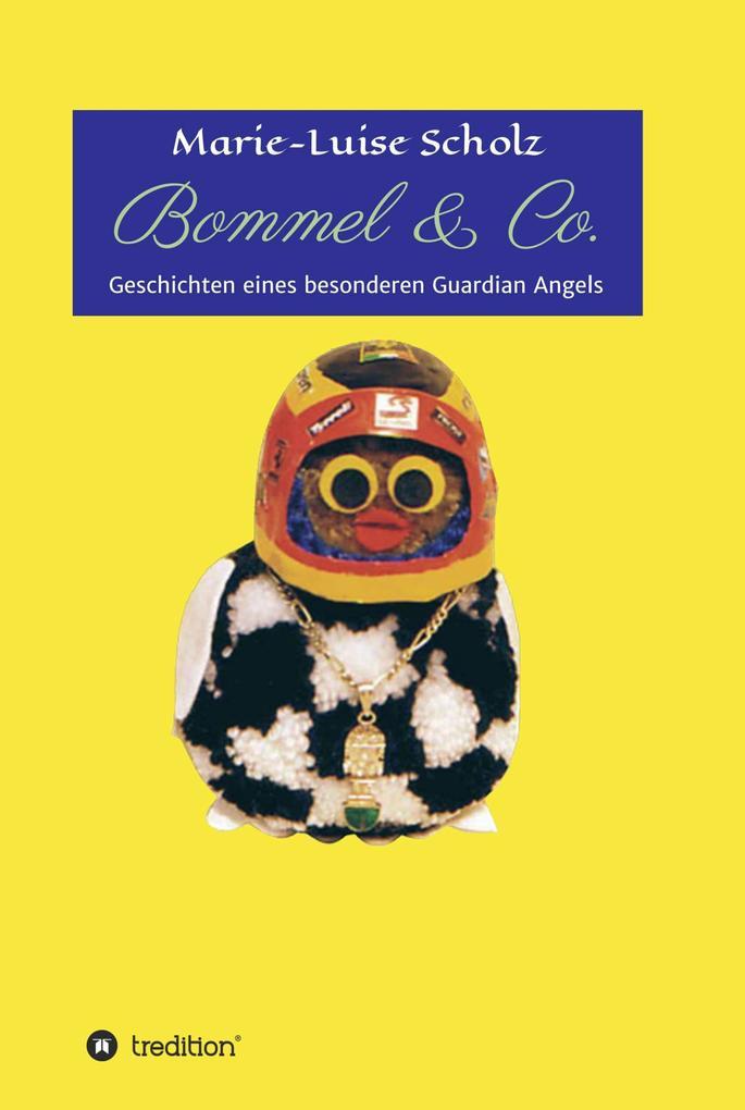 Bommel & Co. als eBook epub