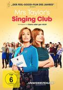 Mrs. Taylor's Singing Club