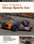 How to Build a Cheap Sports Car
