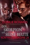 Der Skorpion und seine Beute