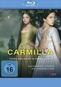 Carmilla (Blu-ray)