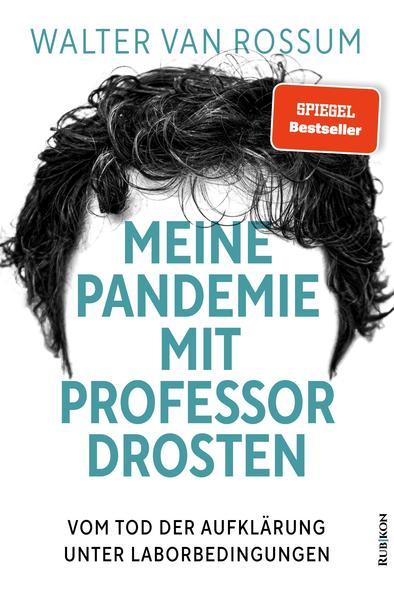 Meine Pandemie mit Professor Drosten als Taschenbuch