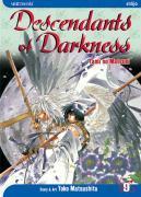 Descendants of Darkness, Vol. 9