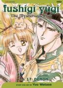 Fushigi Yugi, Vol. 17